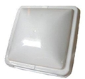 Dome Replacement for Roof Vent, White (Ships from Elkhart, Indiana)