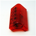 Tail Light, Wrap-Around LED, Red (Ships UPS from Elkhart - not stocked at other plants)