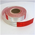 Red/White Reflective Tape FT