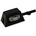 Fender Mount Marker Light, LED, Roadside
