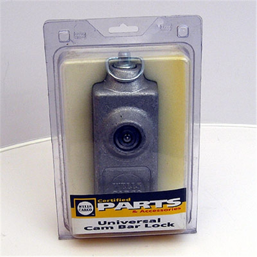 Universal cam bar lock