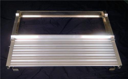 Slide Out Step Aluminum 40 Quot Wide